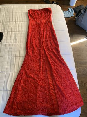 Red dress for Sale in Los Angeles, CA