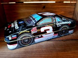 Dale Earnhardt NASCAR CarTin for Sale in Westport, WA