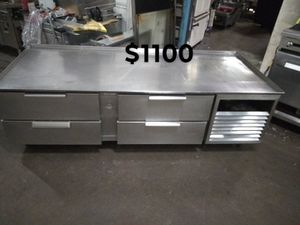 Chef table for Sale in Chicago, IL
