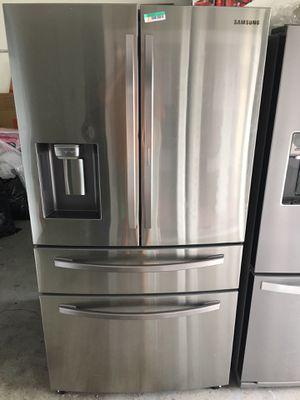 Brand New Samsung 3 Door Refrigerator for Sale in Sarasota, FL