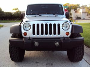 2007~jeep~wrangler for Sale in New Orleans, LA