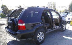 2004 Acura MDX Parts for Sale in Lodi, CA