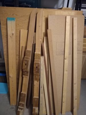Free wood for Sale in Chandler, AZ