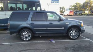 2001 Ford explorer for Sale in San Diego, CA