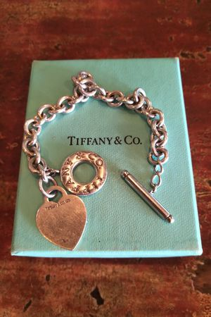 Authentic Tiffany's Bracelet for Sale in Miami, FL