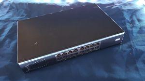 Linksys Gigabit Switch for Sale in Denver, CO