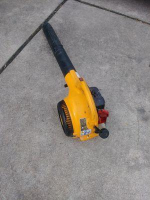 Gas leaf blower for Sale in Roseville, MI