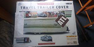 WINNEBAGO Travel Trailer Cover for Sale in Greenacres, FL