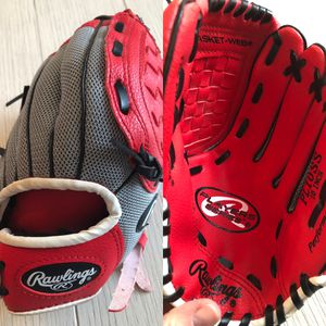 Kids' baseball glove for Sale in Bristow, VA
