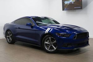 2016 Ford Mustang V6 **FINANCING AVAILABLE** for Sale in Houston, TX