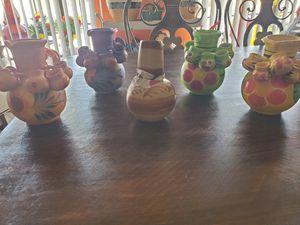 Jarritos Artesanales for Sale in Odessa, TX