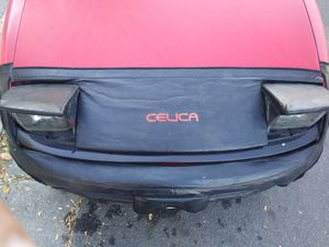 Toyota celica aftermarket parts for Sale in Stockton, CA