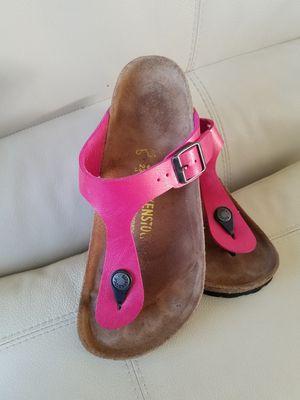 Birkenstock sandals size 36 for Sale in Fort Myers, FL