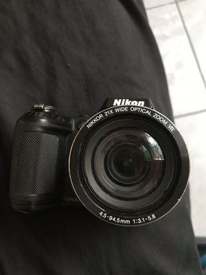 Nikon coolpix for Sale in Los Angeles, CA