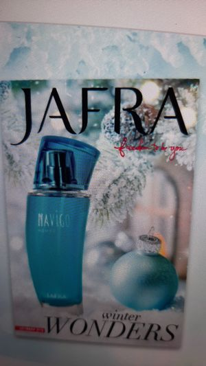 Jafra December winter wonders for Sale in Naples, FL