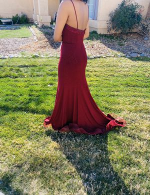 Prom Dress size 2 Need Gone Today Price Negotiable for Sale in Victorville, CA