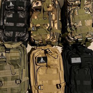 Military grade tactical backpacks for Sale in Queen Creek, AZ