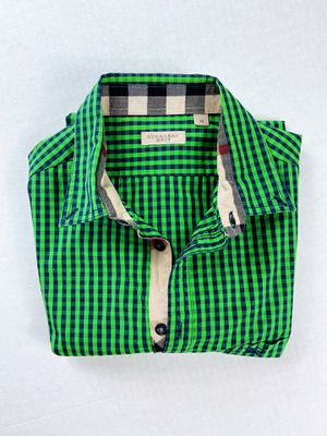 Men Shirt by BURBERRY for Sale in Spring Valley, CA