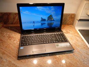 Acer Aspire Refurbished Windows 10 Laptop for Sale in Oakland Park, FL