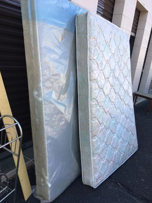 Full Size Mattress Set! for Sale in Midlothian, VA