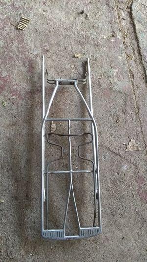 Pletscher rear Cargo Carrier bicycle rack commuter bike Schwinn for Sale in Buena Park, CA
