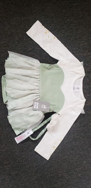Brand new 18/24 months, tinkerbell bodysuit. Disney brand. $15 if you pick up in Montebello. FIRM PRICE. for Sale in Montebello, CA