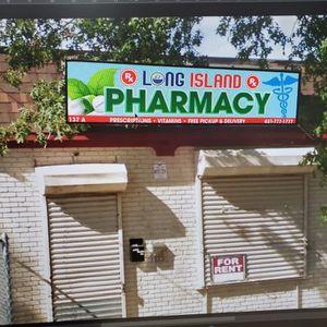 New Brand Pharmacy for Sale in Huntington Station, NY