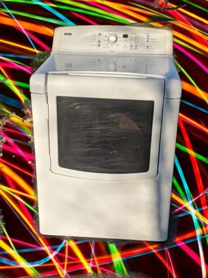Kenmore Elite Gas Dryer $160 for Sale in South Holland, IL