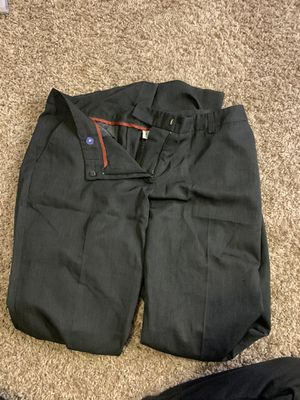 Grey Dress Pants for Sale in Fort Washington, MD