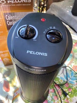 Pelonis Heater. Adjustable Thermostat for Sale in La Mesa, CA