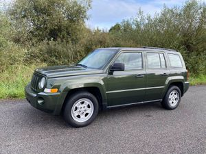 2008 Jeep Patriot for Sale in Olympia, WA