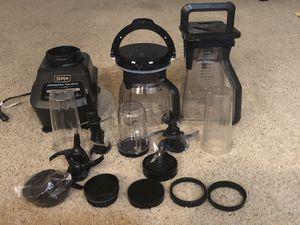 Ninja Maga kitchen system for Sale in Atlanta, GA