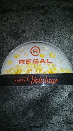 30.00 Regal movie ticket for Sale in Port St. Lucie, FL