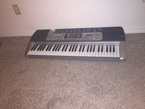 Battery Powered Keyboard for Sale in Federal Way, WA