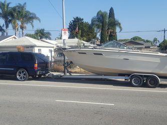 1980 Sea Ray 240 for Sale in Wilmington,  CA