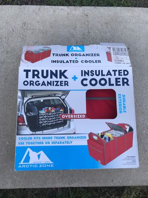 Artic Zone Cooler (Pick up only) for Sale in Galloway, OH