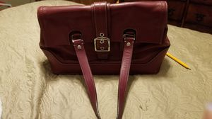 Coach handbag for Sale in Oklahoma City, OK