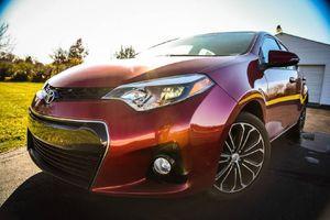 2015 Toyota Corolla for Sale in Reynoldsburg, OH