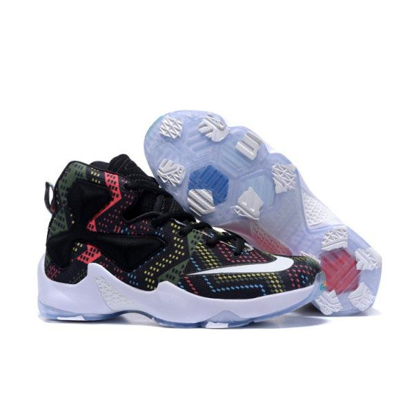 Lebron XIII Black History Month ( 13)