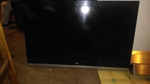 40 inch tcl flat screen for Sale in Norco, CA
