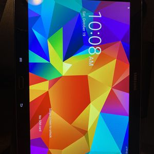 Samsung Note 4-10.1 for Sale in Vancouver, WA