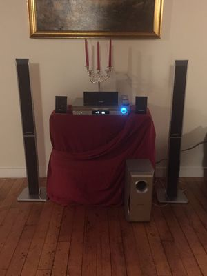 Stereo system for Sale in Eden, NC
