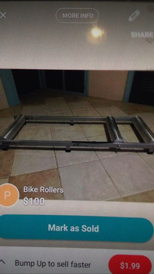 Bikes Rollers for Sale, used for sale  Plainfield, NJ