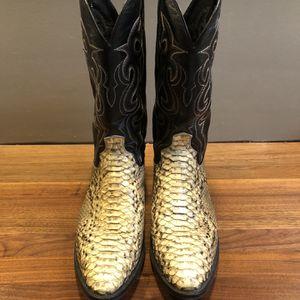 Men's Cowboy Boots Size 13 for Sale in Loganville, GA