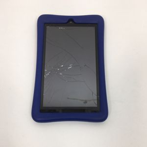 Blue Amazon fire tablet for Sale in Owings Mills, MD