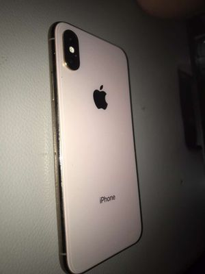 IPhone Xs 256GB for Sale in Baxley, GA
