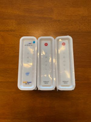 Cable Modems for Sale in Cleveland, OH