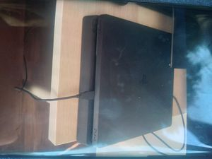 Ps4 with controller for Sale in Oakland, CA