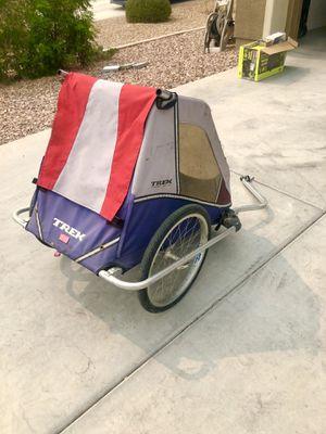 Bike trailer for Sale in Queen Creek, AZ