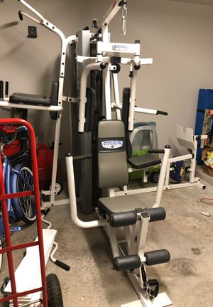 Gym/workout equipment. Iron grip strength for Sale in Crosby, TX